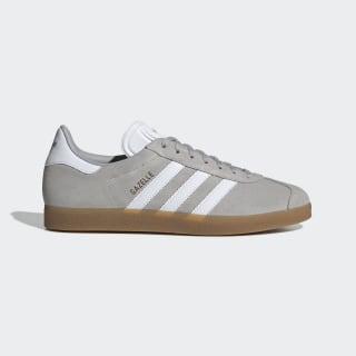 Scarpe Gazelle Grey Two / Ftwr White / Gum 3 DA8873