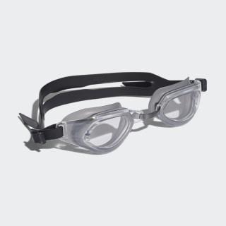 Gogle do pływania adidas persistar fit unmirrored Grey / Utility Black / Utility Black BR1065