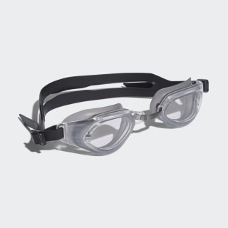Persistar Fit Unmirrored svømmebriller Grey / Utility Black / Utility Black BR1065