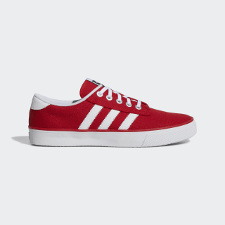 Tênis Kiel COLLEGIATE RED/FTWR WHITE/CARBON S14 D69237