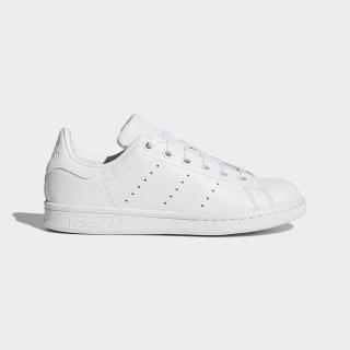 Sapatos Stan Smith Footwear White / Cloud White / Cloud White S76330