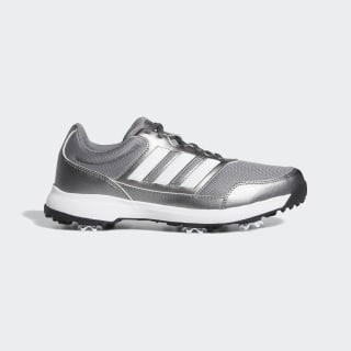 Tech Response 2.0 Golf Shoes Iron Metallic / Cloud White / Scarlet EE9420