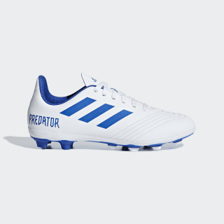 Calzado de Fútbol Predator 19.4 Multiterreno ftwr white / bold blue / bold blue CM8542