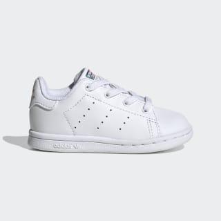 Stan Smith Shoes Cloud White / Cloud White / Core Black EH0735
