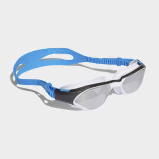 persistar 180 mirrored swim goggle Multicolor / Bright Blue / Bright Blue BR5791