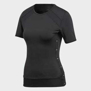 Camiseta P ESS TEE Black CF4158