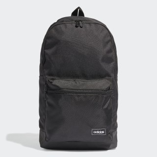 Classic Medium Backpack Black / Black / White FL3728