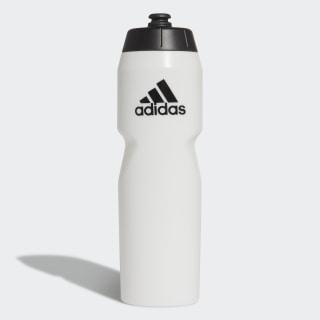 Botella Hidratante Performance 0,75 Litros White / Black / Black FM9932
