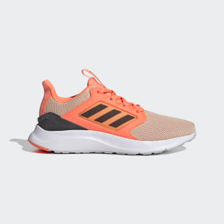 Chaussure Energyfalcon X Signal Coral / Core Black / Glow Orange EG8482
