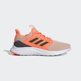 Energyfalcon X Schuh Signal Coral / Core Black / Glow Orange EG8482