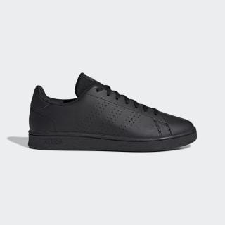 Advantage Base Shoes Core Black / Core Black / Grey Six EE7693