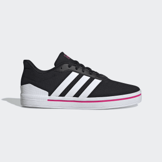 Heawin Shoes Core Black / Cloud White / Shock Pink EF0580