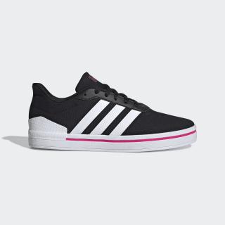 Heawin Shoes Core Black / Cloud White / Shock Pink EF0580