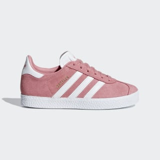 Gazelle Shoes Tactile Rose / Cloud White / Cloud White CG6706