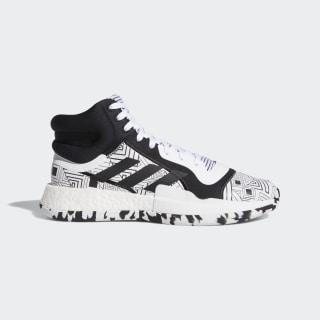 Marquee Boost Shoes Core Black / Cloud White / Core Black EF1230