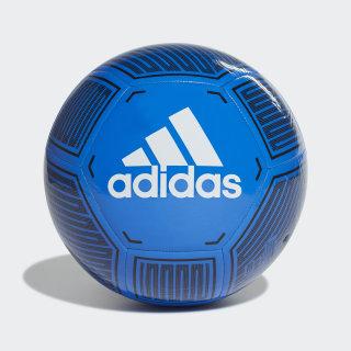 Bola Starlancer Vi football blue/black/white DY2516
