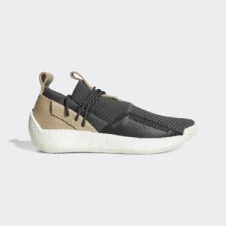 Harden Vol. 2 LS Shoes Grey Five / Core Black / White Tint B28170