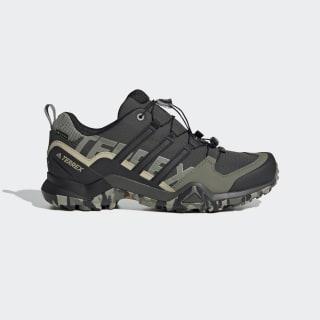 Sapatos de Caminhada Swift R2 GORE-TEX TERREX Legend Earth / Core Black / Feather Grey EG2872