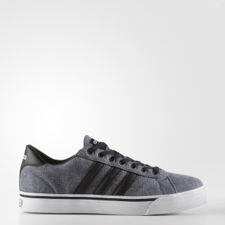 Cloudfoam Super Daily Shoes Core Black / Core Black / Cloud White AW4314