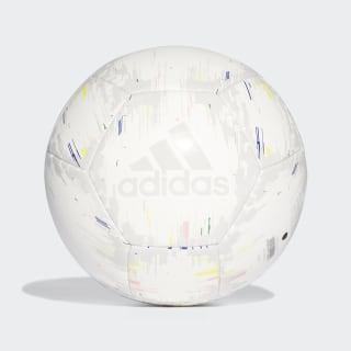 Bola adidas Capitano White / Grey One DN8734