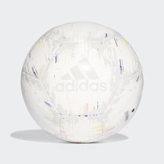 Bola adidas Capitano White / Grey DN8734
