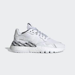 Sapatos Nite Jogger Cloud White / Cloud White / Core Black FV4568