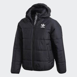 Jacket Black / White Reflective ED7821