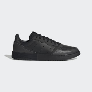Chaussure Supercourt Core Black / Core Black / Solid Grey EE7762
