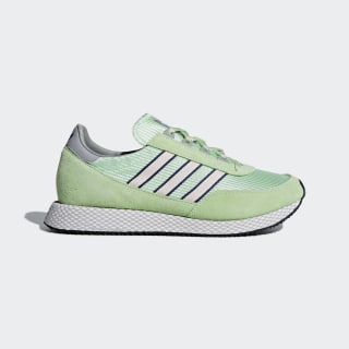 Glenbuck SPZL Shoes Mist Jade / Icey Pink / Black DA8759