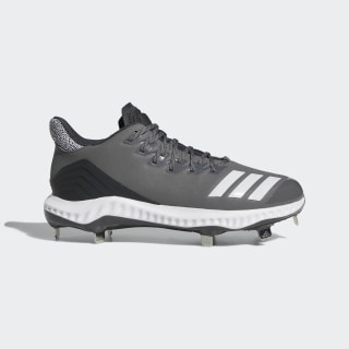 Icon Bounce Cleats Grey / Cloud White / Carbon CG5250