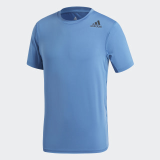 Playera FreeLift Fitted Elite TRACE ROYAL S18 CE0829