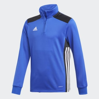 Camiseta entrenamiento Regista 18 Bold Blue / Black CZ8655