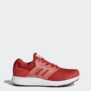 Tenis Galaxy 4 TACTILE RED F17/TACTILE RED F17/FTWR WHITE S80646