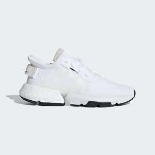 Zapatillas POD-S3.1 FTWR WHITE/FTWR WHITE/CORE BLACK B37459