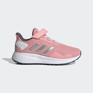 Duramo 9 Shoes Glory Pink / Matte Silver / Grey Six FW5782
