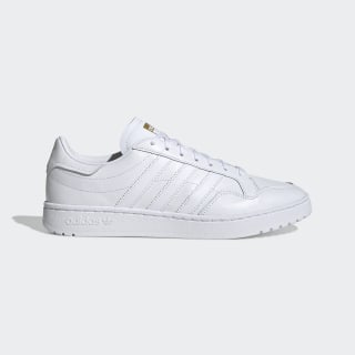 Team Court Shoes Cloud White / Cloud White / Core Black EF6049