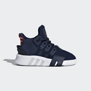 Tênis Eqt Basketball Adv COLLEGIATE NAVY/COLLEGIATE NAVY/REAL CORAL S18 CQ2503