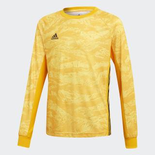 AdiPro 19 Goalkeeper Jersey Collegiate Gold DP3145