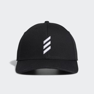 Cappellino adicross Bold Stripe Black FL9862