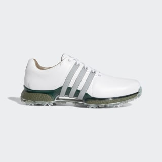 Tour360 XT Shoes Cloud White / Onix / Collegiate Green G28379