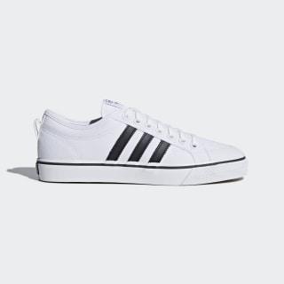 Nizza Shoes Cloud White / Core Black / Cloud White CQ2333