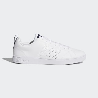 Zapatillas VS Advantage Clean FTWR WHITE/FTWR WHITE/COLLEGIATE NAVY F99252