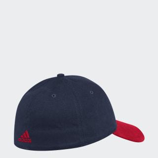 Canadiens City Flex Hat Nhl-Mca-508 / Dark Navy / Power Red / Power Red FI1217