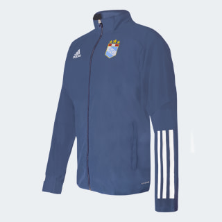 Casaca Oficial Sporting Cristal Navy Blue / White EW0564