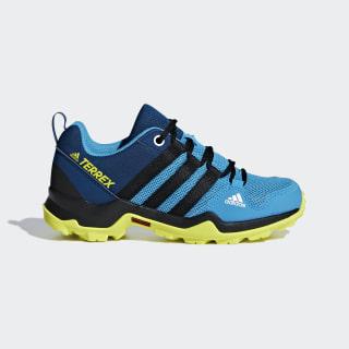 Zapatillas AX2R Shock Cyan / Core Black / Shock Yellow BC0694