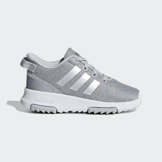 Racer TR Shoes Grey Two / Silver Metallic / Cloud White F36454