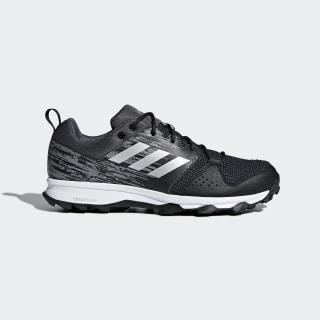 Zapatillas Galaxy Trail Core Black / Matte Silver / Carbon CG3979