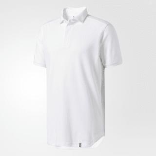 Arthur Ashe Legacy Polo Tee White BQ4215