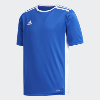 Camiseta Entrada Bold Blue / White CF1049