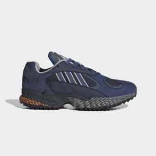 Sapatos Yung-1 Legend Ink / Tech Indigo / Grey Two EF5337